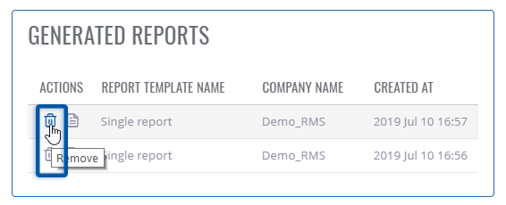 RMS-remove-generated-report.png
