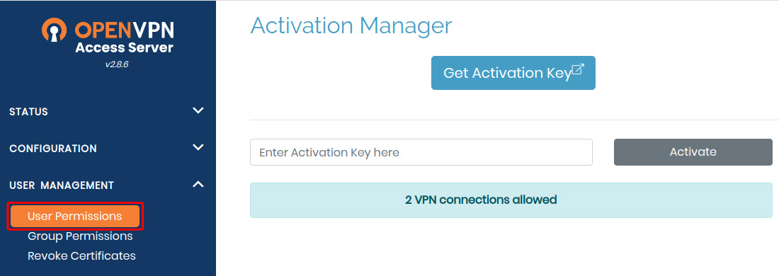 Networking RUTX configuration example connecting to openvpn access server openVPN user permissions2 v1.jpg