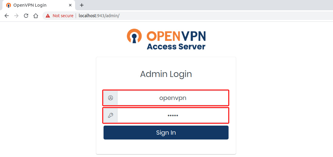 Networking RUTX configuration example connecting to openvpn access server openVPN login2 v1.jpg
