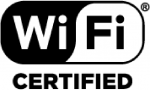Networking device certification wifi certified logo.png